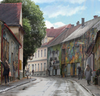 Stadtentwicklung Güssing 3