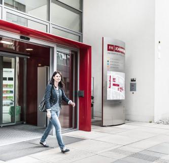 Informationsabend: Das Institut Bank- und Versicherungswirtschaft stellt sein Bachelor- und Masterstudium vor