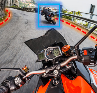 ARAS - Advanced Rider Assistance Systems 1