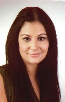 Porträt Laura-Marisa Jungwirth