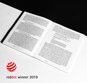 Red Dot Awards für Julia Baldauf 1