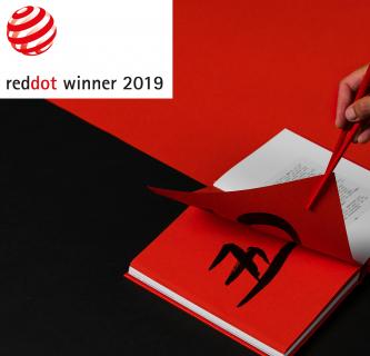 Red Dot Design Award für Christian Leban