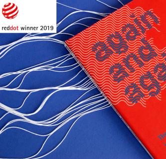 Red Dot Design Award für Katharina Saurer