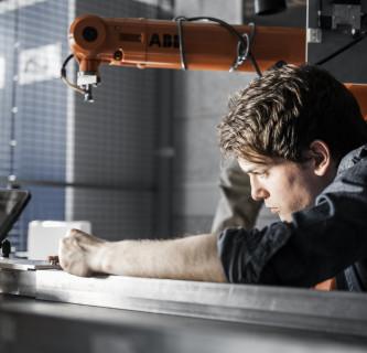 Industrielle Mechatronik 2