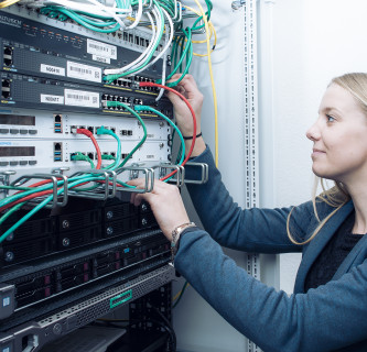 Internettechnik 1