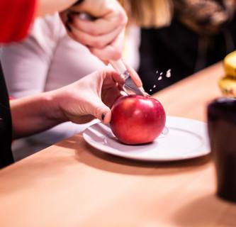 Dietetics and Nutrition 1