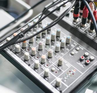 Sound Design 4